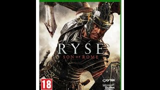 Baixar Ryse Son of Rome Xbox One Game Unboxing