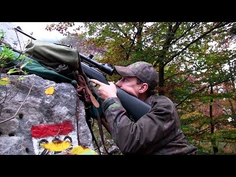 The Shooting Show - Austrian chamois and foxing with Robert Bucknell