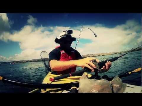 Riot Kayaks' Enduro 12 Angler