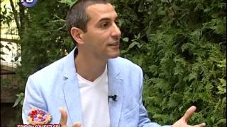 Mimar Uğur Batur ile Bayram Sohbeti - Kanal B - Bölüm 2