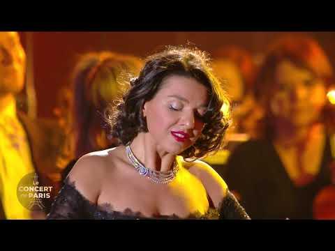 Le Concert de Paris Khatia Buniatishvili