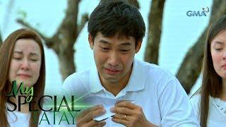 My Special Tatay: Huling sulyap kay Edgar | Episode 120
