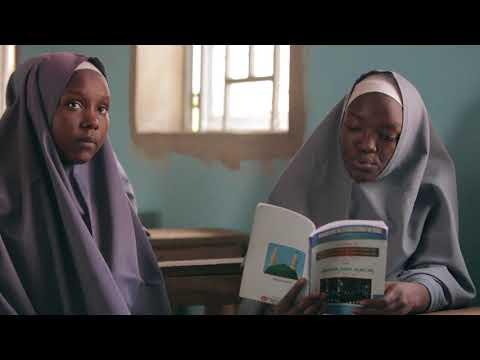 IsDB 2018 Prize Winner - Mrs. Hajja Hamsatu Allamin - Maiduguri, Nigeria