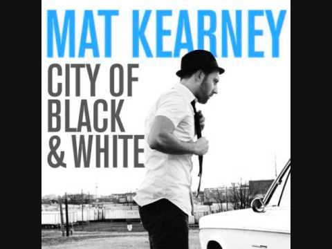Mat kearney Runaway car (Single)