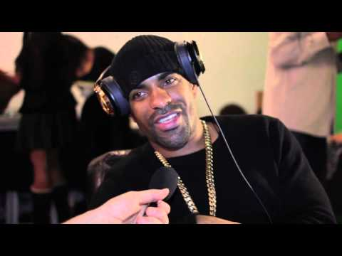 Dj Clue Interviewed by Pblcty