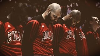 Chicago Bulls - See Red - Team of a Life