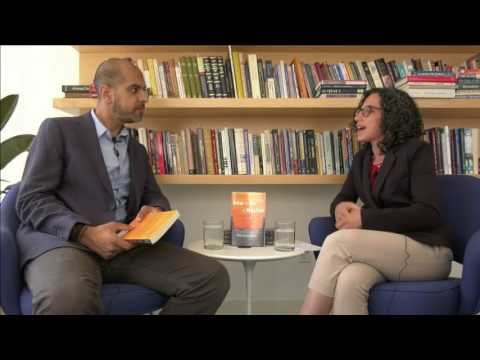 Haroon Moghul: How to Be A Muslim, An American Story