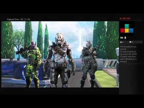 BO3 MULTIPLAYER COME REK PEOPLE WITH US