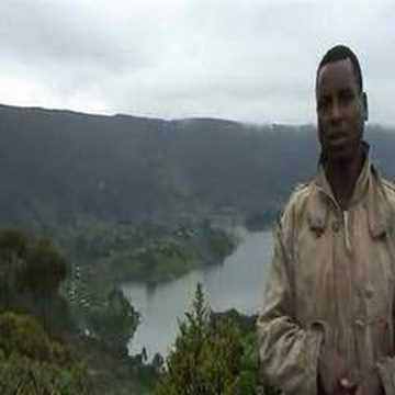 ETHIOPIA - ONE STOP TOUR - WENCHI