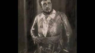 "Aureliano Pertile canta Manon Lescaut: ""Donna non vidi mai"" y ""Ah! Non v"