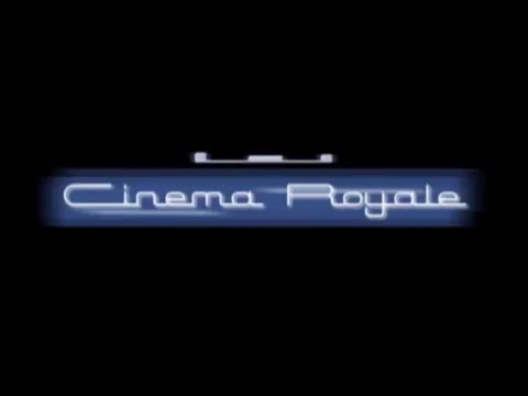 Cinema Royale - Season 1, Episode 1: Practical Effects VS. CGI