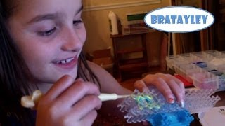 Addicted to Rainbow Loom (WK 144.4) | Bratayley