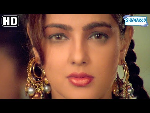 Best of Mamta Kulkarni scene from Andolan (HD) Sanjay Dutt - Govinda - Bollywood Action Movie