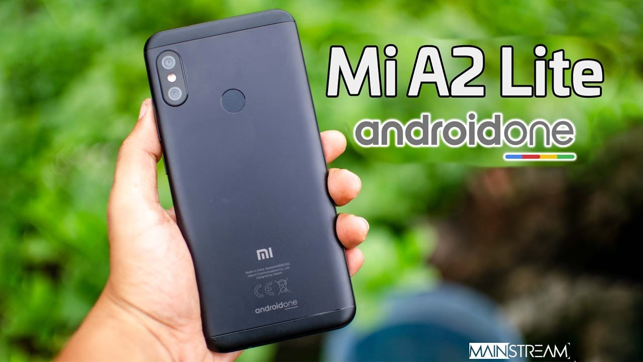 Xiaomi Mi A2 Lite Bangla Review Comparison Vs Redmi 6 Pro