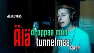 Älä droppaa mun tunnelmaa - Vesala (cover)