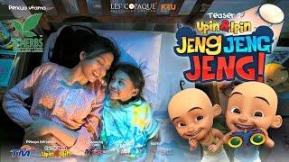 vuclip New Teaser - Upin & Ipin Jeng, Jeng, Jeng!