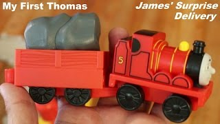 My First Thomas & Friends: James