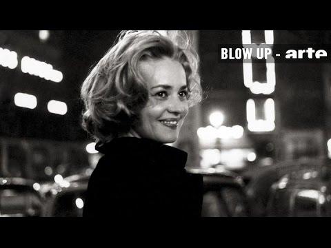 C'est quoi Jeanne Moreau ?  Blow up  ARTE