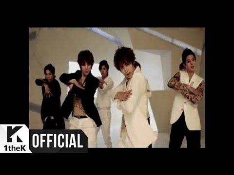 [MV] SS501 _ Love Like This (네게로)