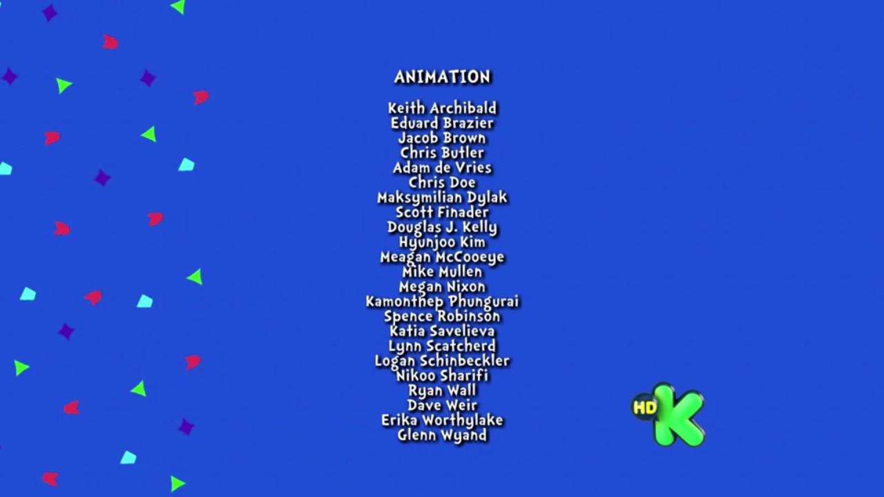 b70ad537 The Cat in the Hat Credits (El Gato Ensombrerado) - Discovery Kids Latin  America