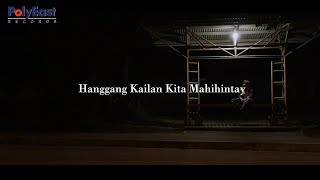 Watch Ebe Dancel Hanggang Kailan Kita Mahihintay video