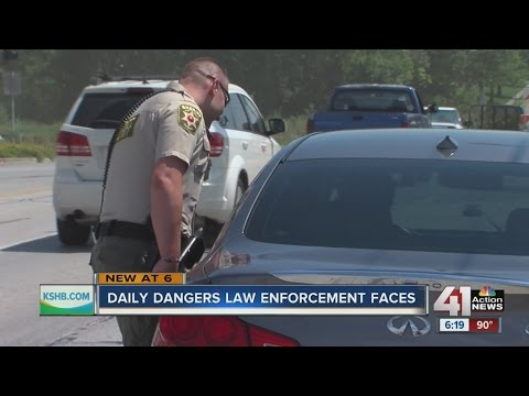 Clay County Sheriff: Not changing protocol but on high alert