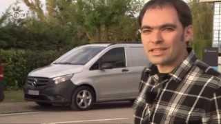 Mercedes Vito | Motor mobil(, 2014-11-19T19:22:10.000Z)