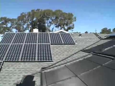 Solar Company Near Alamo- Diablo Solar Francisco's Largest Solar Company