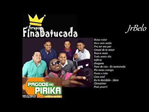 Fina Batucada  Completo Pirika  JrBelo