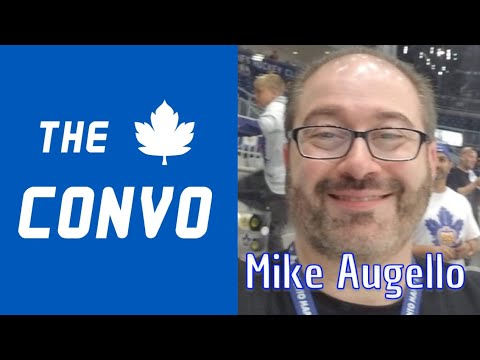 Image result for Mike Augello