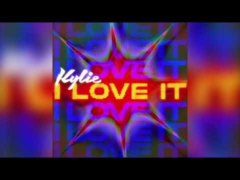 Kylie Minogue – I Love It
