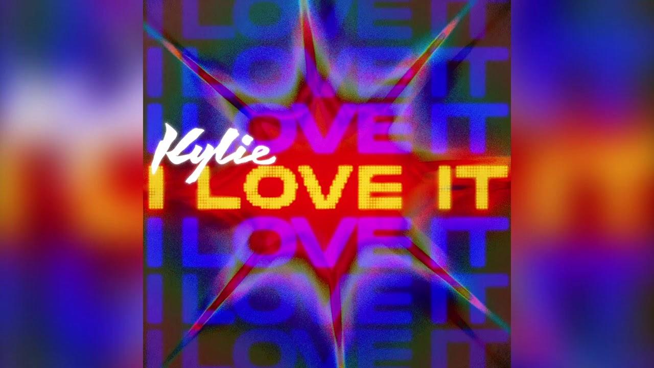 BELUISTER: Kylie Minogue - I Love It