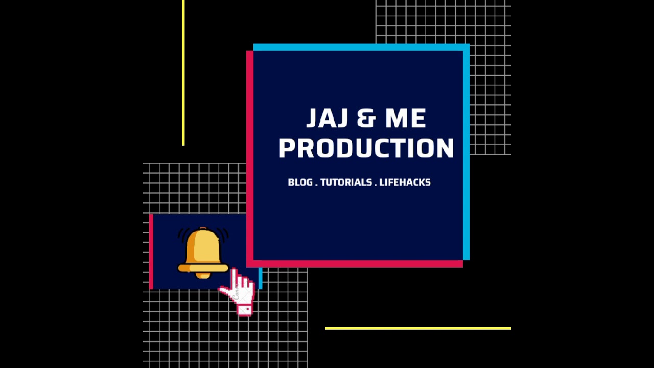 JAJ & Me Production Logo