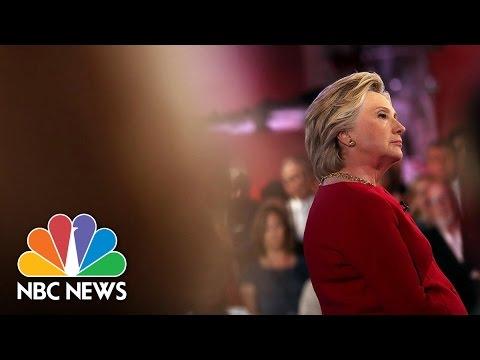 Matt Lauer Gets Hillary Clinton's Opinion on Iran Nuclear Deal | NBC News