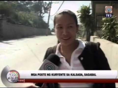 TV Patrol Northern Luzon - November 26, 2015