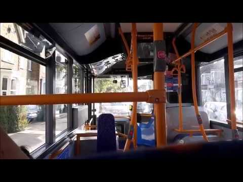 *VERY RARE* Journey on SN66WMW on Route 356