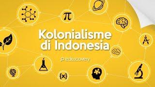Eduscovery : Sejarah (Kolonialisme dan Imperialisme)