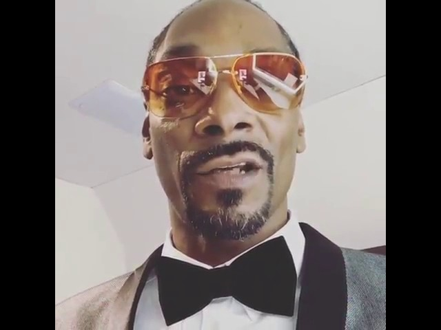 """Snoop Dogg """"Dares Any Black Person To Perform At Donald Trump's Inauguration"""""""