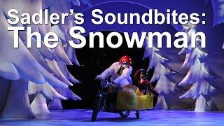 The Snowman - Sadler