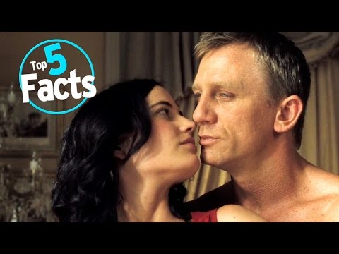 Top 5 Facts about Falling in Love