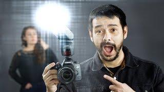 First Look | Canon SPEEDLITE 470EX-AI