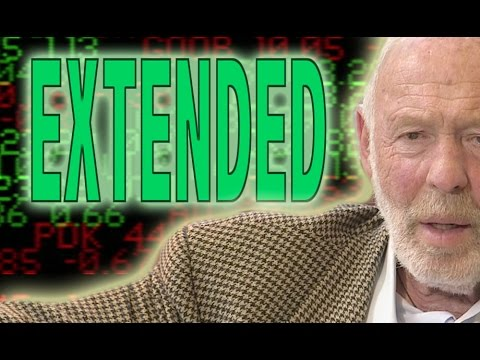 James Simons (full length interview) - Numberphile