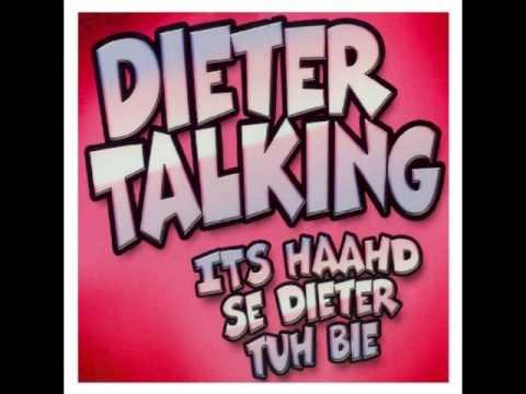 Dieter Talking (feat. SIB) - Its Haand Se Dieter Tuh Bie (Karaoke Version)