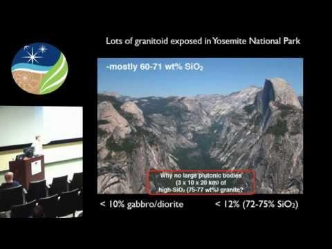 Geophysical Laboratory Seminar - Rebecca Lange