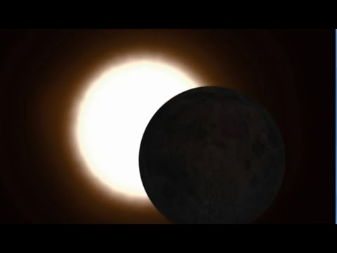 ECLIPSE POWER HIT:  Officials say state power grid will be impacted by solar eclipse