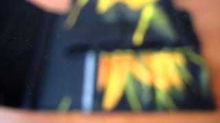 Постельное бельё из сатина Евро - ПГ - FS-443(Постельное бельё черного цвета с объемным 3д изображением подсолнух., 2014-03-24T12:12:56.000Z)