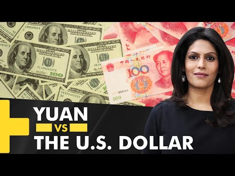 Gravitas Plus: Does the Yuan pose a threat to the U.S. Dollar?