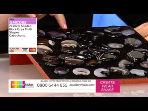 How to Make Paracord Jewellery: JewelleryMaker LIVE 15/12/2014