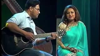 Cholte Pothe hothath elo bristy | SHIPAR KHAN & SHILA KHAN | Bangla New Romantic Song | 2017
