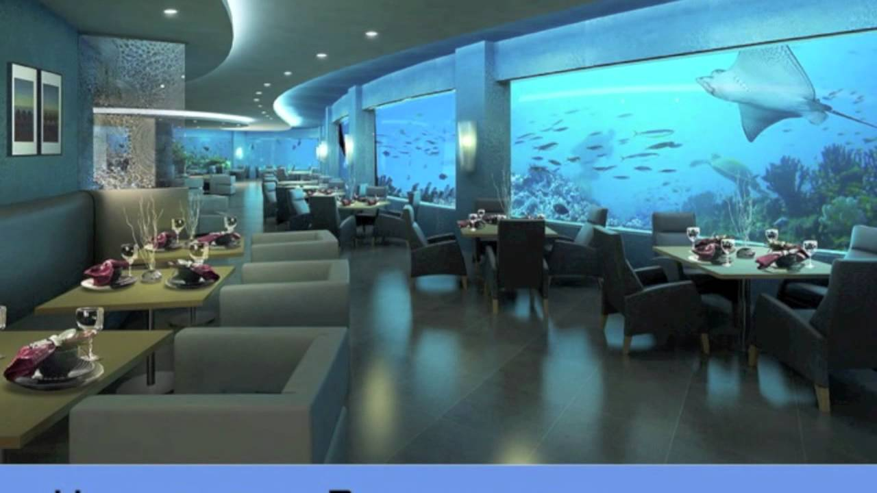 The hydropolis underwater luxury boutique for Nicest hotel in the world dubai